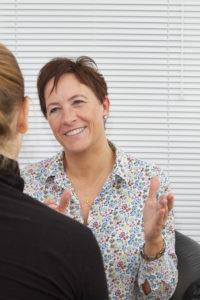 Kropsterapuet Lene Ghita Hansen